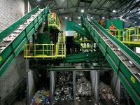Современные мусоросжигательные заводы вПодмосковье позволят освободить землю отполигонов