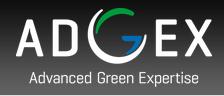 Представляем участника рубрики «экспертные оценки» компанию ADGEX Limited