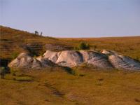 Нацпарк «Сенгилеевские горы» откроют вУльяновской области в2017году
