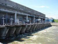 Новосибирская ГЭС построит технологический корпус стоимостью 600 млн руб
