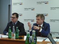 Старт развитию «зеленой энергетики» вСаратовской области дадут вследующем году