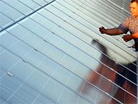 Бурибаевская солнечная электростанция вБашкирии вышла напроектную мощность