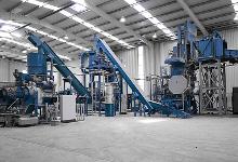 Какие проблемы существуют нарынке оборудования дляпереработки отходов?