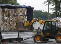 Минпромторг возглавит Межведомственную комиссию попроблеме отходов