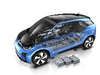 Создан аккумулятор дляэлектрокаров, позволяющий проехать до600 км