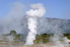Росгеология оценит потенциал геотермальных источников длятеплоснабжения ряда населенных пунктов Камчатского края