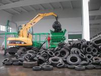 Завод попереработке автопокрышек запустят вДагестане 30января