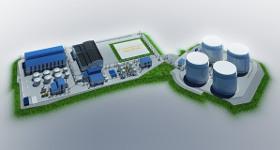 ВОмской области начнут строить Центр попереработке мусора