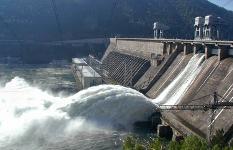 Дляподготовки водохранилища кполоводью Нижегородская ГЭС в2 раза увеличит расход воды