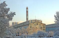 В2016 г. Красноярский алюминиевый завод инвестировал вэкологическую модернизацию 1,135 млрд рублей