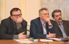 ВЯрославле обсудили проблемы экологии