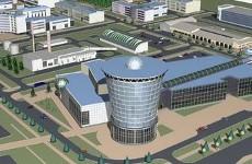 Проект технопарка «Лебедянский» представлен намеждународном форуме