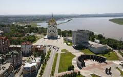 Качество воздуха вХабаровском крае улучшилось запоследние 10 лет