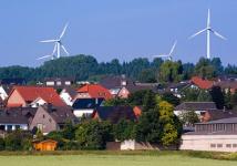 ВЕвропе ветряные станции помощности превзошли угольные