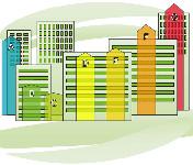 300 бюджетных зданий Подмосковья сделают энергоэффективными