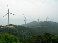 Китай стал мировым лидером помощности ветроэнергетических установок