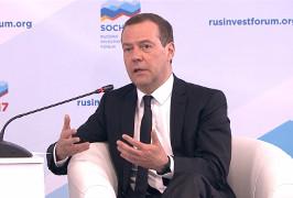 Дмитрий Медведев: «Вся тема «зеленой» экономики переместилась вбизнес»