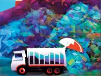 Власти поощрят сжигание бытовых отходов вкачестве источника энергии
