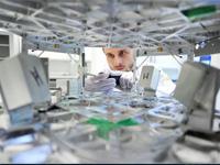 Петербургские ученые создали безопасный аналог литий-ионных батарей