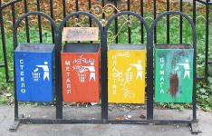 Саранск признан самым удобным городом дляраздельного сбора мусора вРоссии