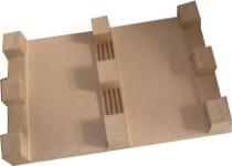 Разработка иизготовление оборудования дляпереработки макулатуры