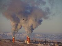Южноуральские эксперты назвали загрязнение воздуха главной экологической проблемой