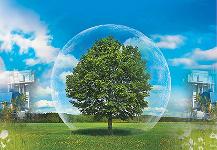 Технологии посохранению окружающей среды, используемые наЗаводе металлоконструкций Северо-Запад