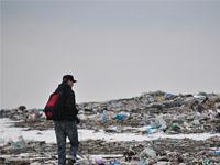 Bloomberg: Украина утопает всобственном мусоре