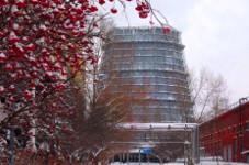Модернизация очистных сооружений напредприятии «ВИЗ-Сталь»