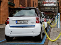 Вштаб-квартире ООН установили зарядные станции дляэлектромобилей