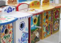 Благотворительная акция «Скажи скворечнику ДА!» пройдет вМоскве