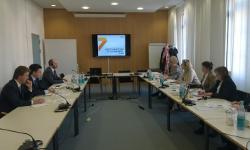 ВБерлине состоялось заседание Российско-Германской рабочей подгруппы поэнергоэффективности иВИЭ