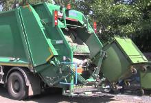 Минприроды предложило стимулировать переработку отходов запретом наих захоронение