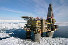 Новая угроза дляАрктики. WWF