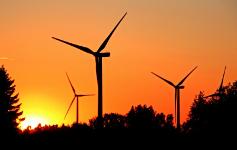 ВРоссии определены перспективные регионы дляразвития ветро- исолнечной энергетики