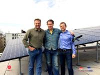 Как вБруклине создали частную микросеть дляобмена солнечной энергией Brooklyn Microgrid