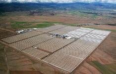 Рекордно низкие цены насолнечную энергию установили вИндии