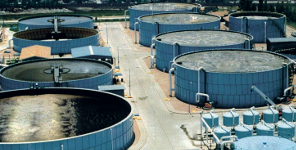 Резервуарный завод «Абсолют» разработал проект башенного аэротенка-отстойника длябиологической очистки сточных вод