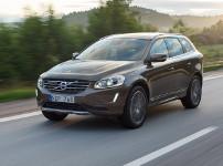 Volvo прекратит разработку новых типов дизельных двигателей