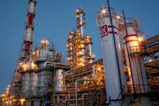 Росприроднадзор проконтролирует испытания новой технологии переработки нефтяных отходов