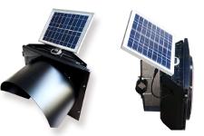 Солнечный светодиодный светофор Т7 отLED Technology
