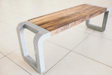 Механохимически модифицированная древесина отООО «Дримвуд»