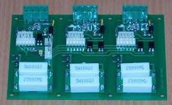 Система пассивной балансировки аккумуляторных батарей отООО «НИП»
