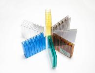 Прозрачные полимерные листы отSafPlast