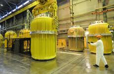 Росатом хочет провести «зеленую» переработку ядерного топлива вэтом году