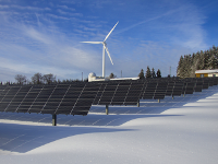 Американские города могут перейти навозобновляемую энергетику к2035году