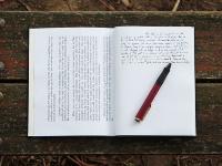 Вторая жизнь использованной бумаги: Paper Saver или вечный блокнот