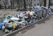 Московская область воспользуется опытом Финляндии попереработке отходов