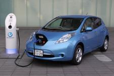 ВКраснодаре появится зарядная станция дляэлектромобилей