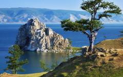 Глава Минприроды предложил разработать единую схему обращения сотходами уозера Байкал